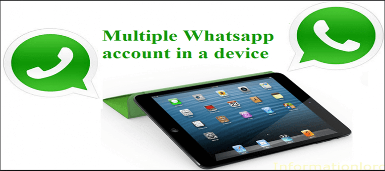How to use two WhatsApp accounts on one smartphone